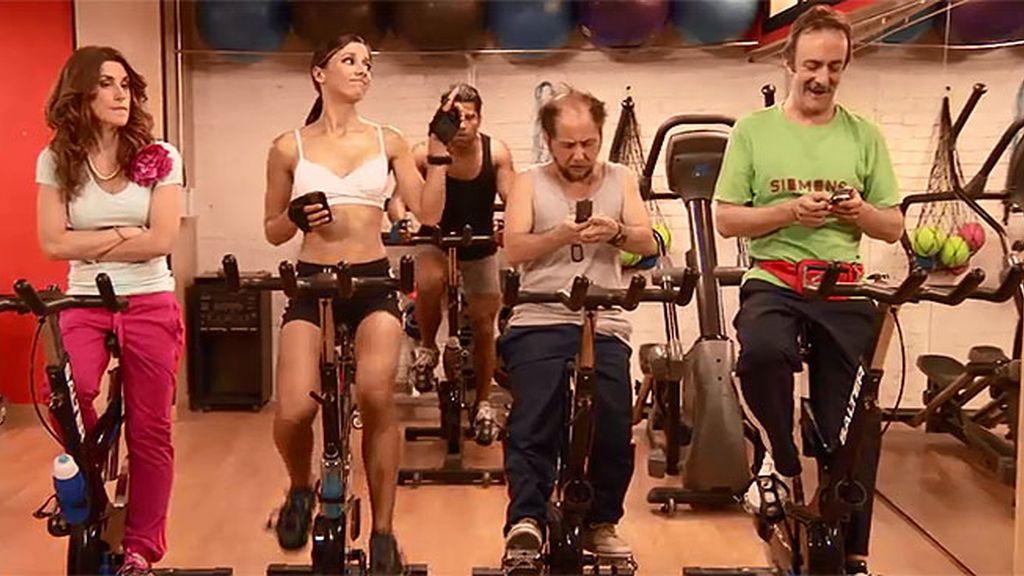 T01XC09: 'Gym Tony'