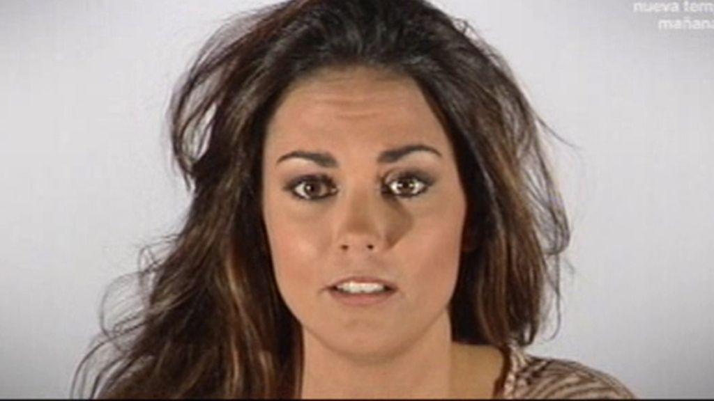 Lara Álvarez, empeñada en ser la sustituta de Edurne en 'Todo va bien'