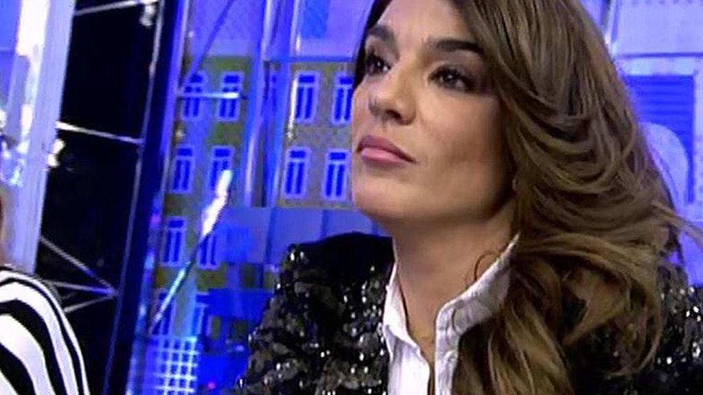 """Raquel Bollo, sobre Carmen Gahona: """"Habrá un cara a cara, pero en los juzgados"""""""