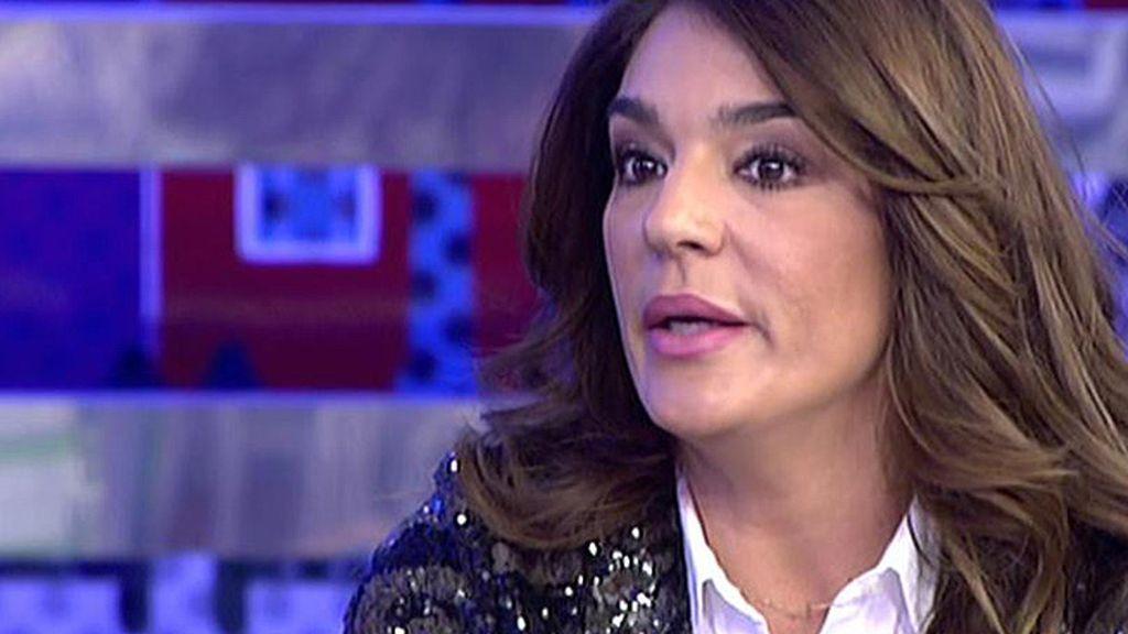 """Raquel aconseja a Kiko sobre Laura Cuevas: """"Tiene que ser correcto, pero no amigo"""""""