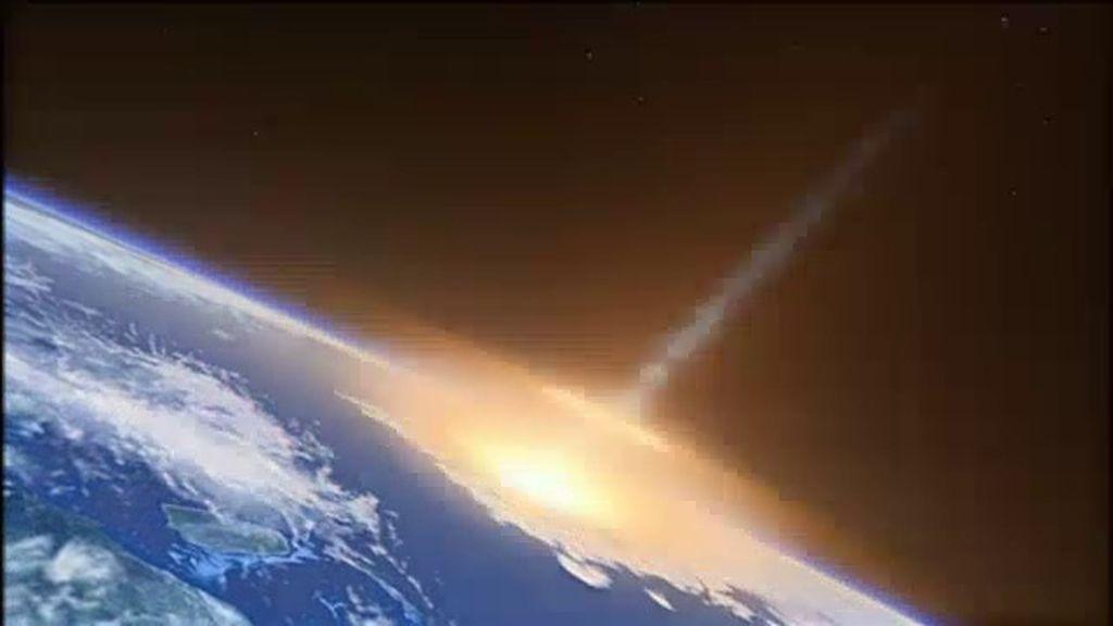 Los asteroides: La amenaza que viene del cielo