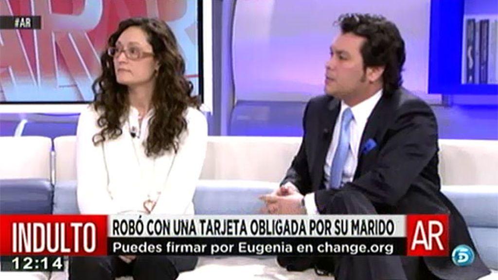 """Jorge Albertini: """"Hemos iniciado un expediente de indulto que debe paralizar la entrada en prisión"""""""