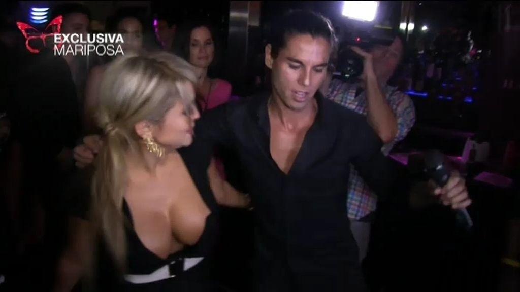 Julio Iglesias Jr. se desfasa en Miami