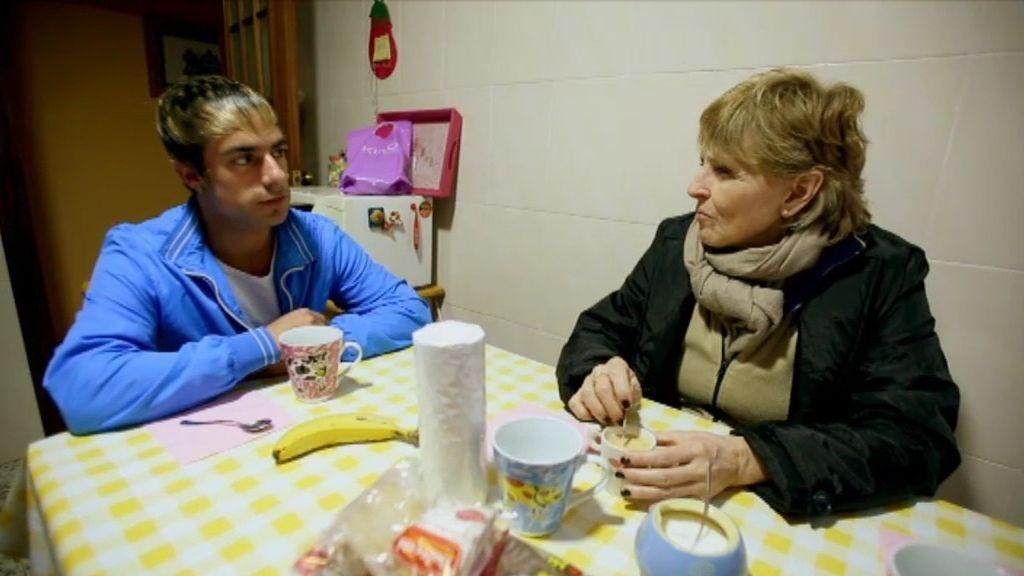 Mercedes Milá entrevista a Fernando, un inocente en prisión