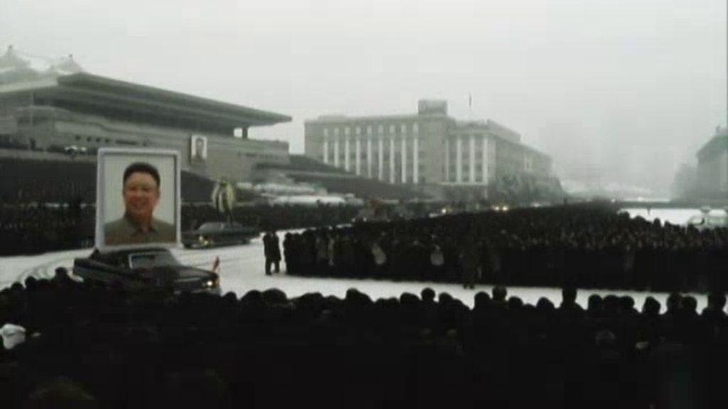 Corea del Norte: el país secreto