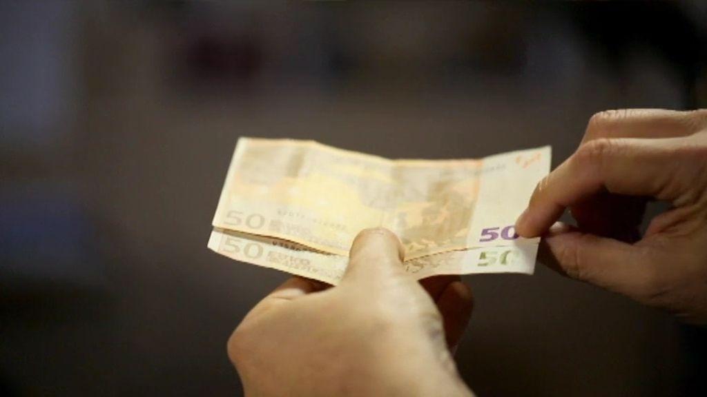 'Diario De' descubre una red de falsificadores de billetes en Valencia