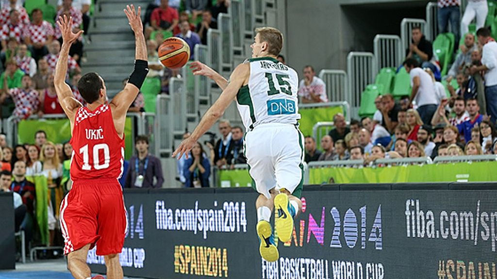 Lituania ya espera a España en la final