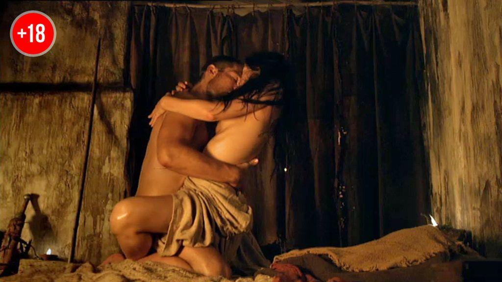 """Spartacus, a Mira: """"No quiero perder otra vida por culpa de mis deseos"""""""