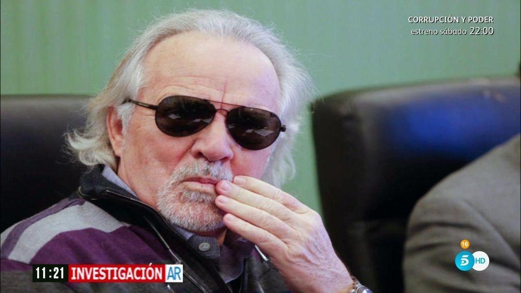 Detenido el mayor empresario del ocio nocturno de Palma de Mallorca