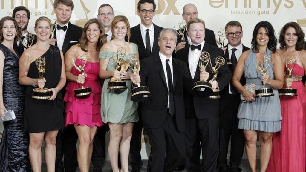 63 edición de los Premios Emmy
