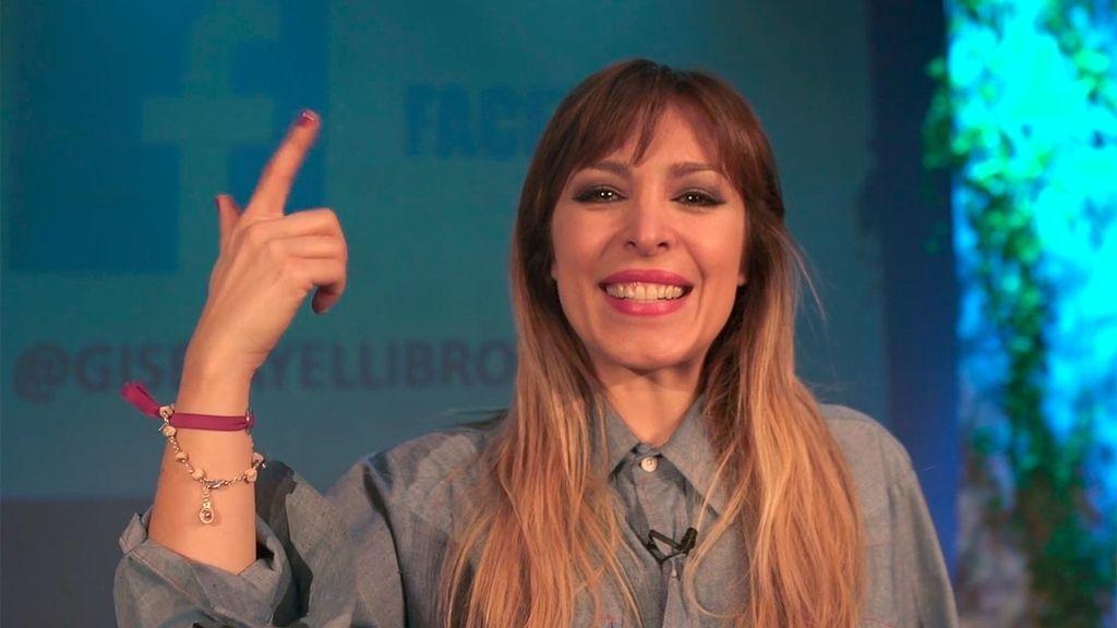 ¿Te gusta cantar pero fuerzas la voz? Gisela te enseña cómo calentarla en su Vlog