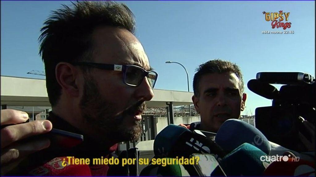 """El representante de Zozulya: """"Si no se llega a un acuerdo se quedará a cumplir el contrato"""""""
