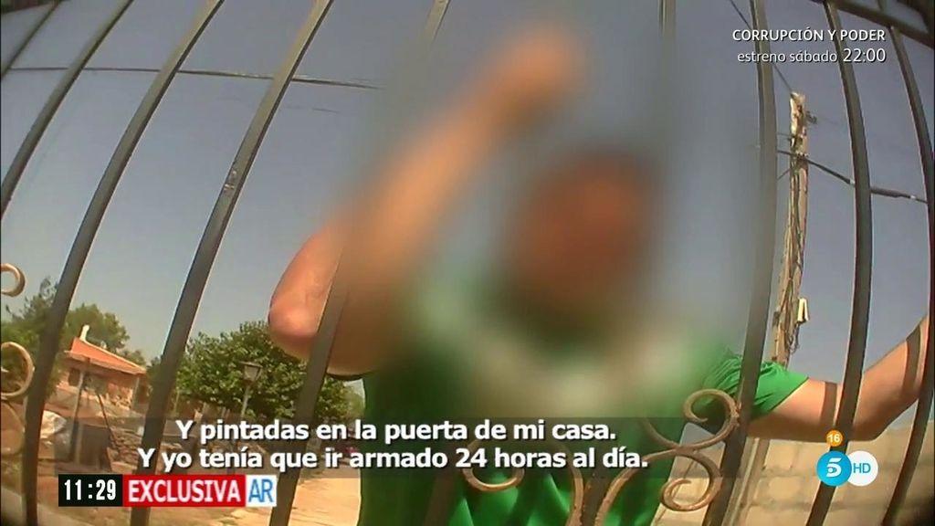 """'AR' habla con uno de los policías implicados de Palma: """"Todo está manipulado"""""""