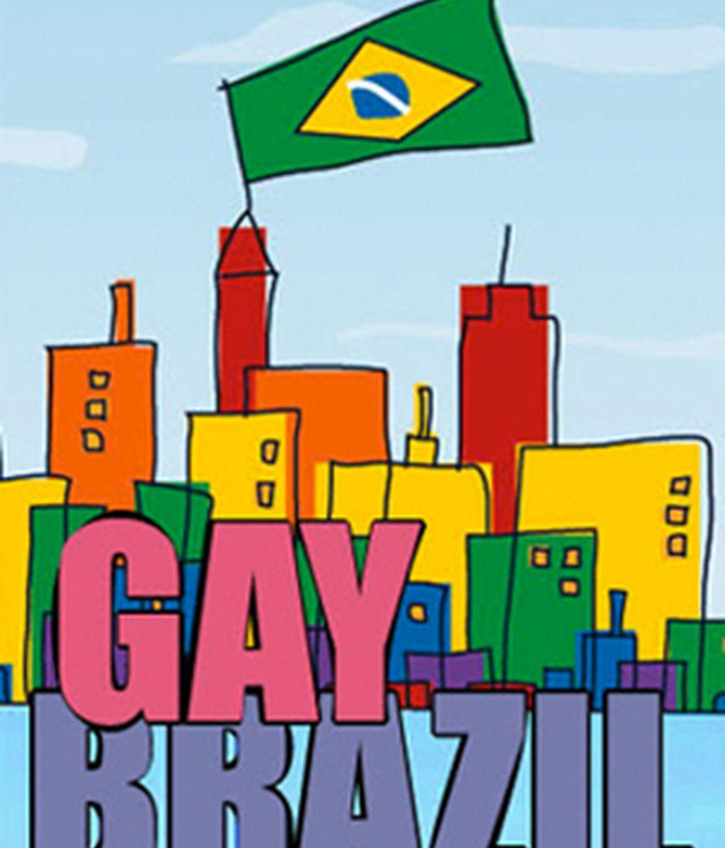 El supremo brasileño aprobó reconocer los mismos derechos a las parejas entre personas del mismo sexo.