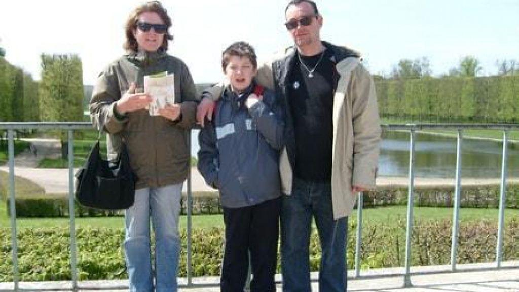 La familia Troadec desaparece sin dejar rastro