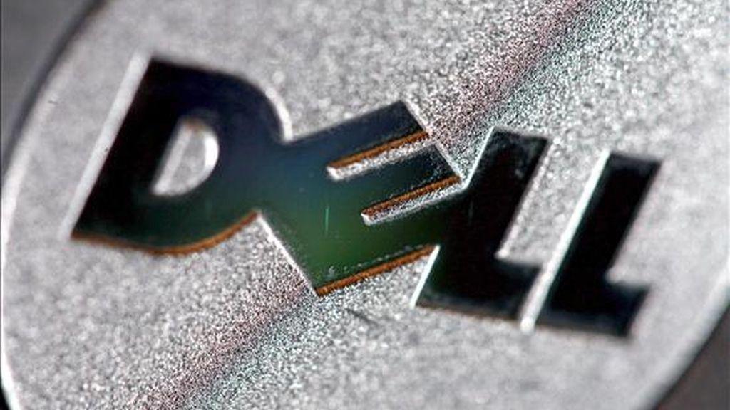 """Esta adquisición """"es la última de las inversiones estratégicas"""" de Dell, con sede en Round Rock, y con la que quiere expandir su cartera de productos destinada al almacenamiento de datos para empresas, indicó la firma mediante un comunicado de prensa. EFE/Archivo"""