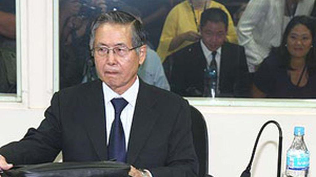 El ex presidente de Perú ha interpuesto un recurso de nulidad. Vídeo: Atlas