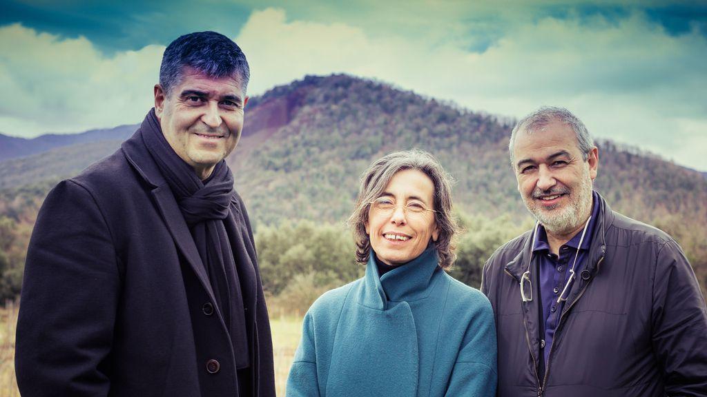 El estudio español RCR gana el Premio Pritzker 2017 de Arquitectura
