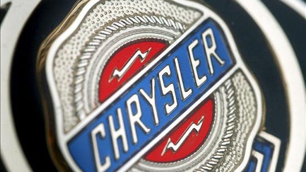 El presidente de EE.UU., Barack Obama, dio la pasada semana un plazo de 30 días a Chrysler, hasta el 1 de mayo, para que la compañía logre un acuerdo de reestructuración radical y forme una alianza industrial con el grupo italiano. EFE/Archivo
