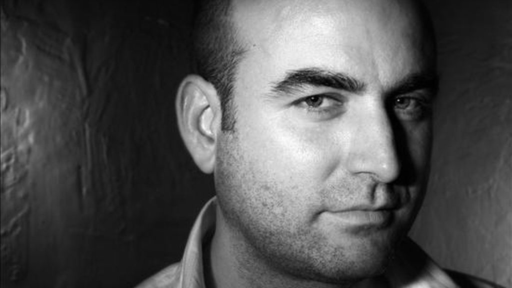 El escritor Ernesto Pérez Zúñiga participará en los actos de la Noche de los Libros de Madrid. EFE/Archivo