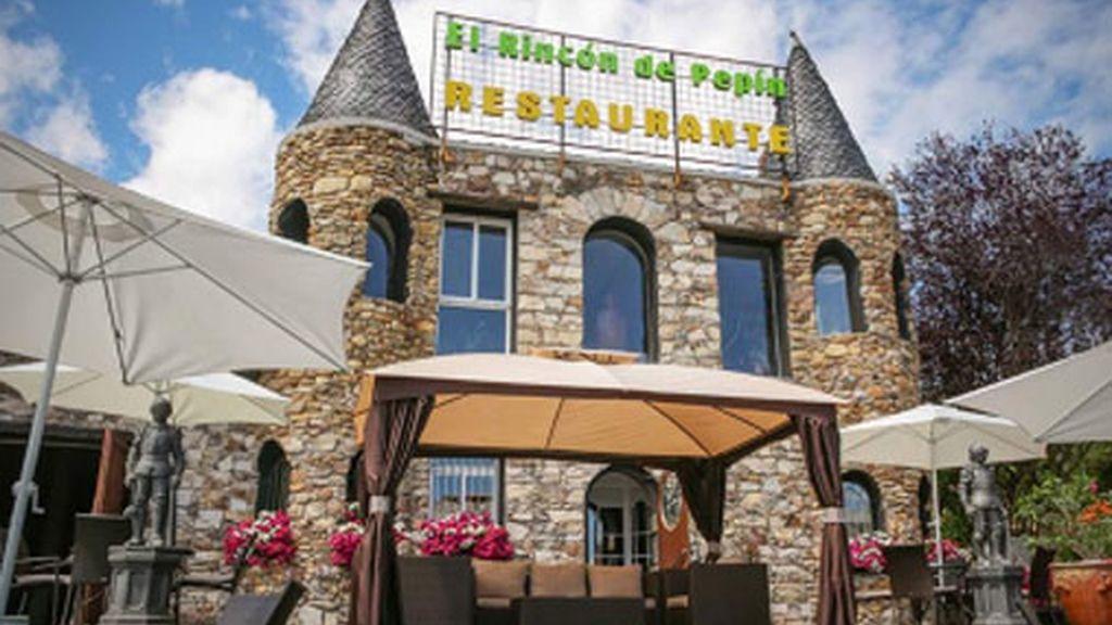 simpa restaurante Ponferrada,estafa comensales restaurantes,comer por la cara,El rincón de Pepín