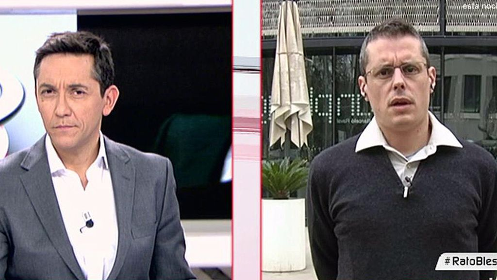 """Sergio Salgado: """"Hay muchas justicias dependiendo de lo poderoso que seas"""""""
