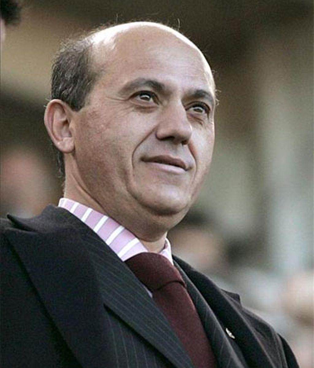 José María del Nido. FOTO: Archivo.
