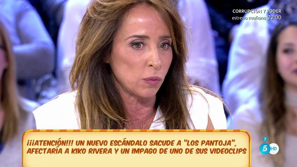 "María Patiño: ""Se avecinan problemas importantes para Kiko Rivera a nivel laboral"""