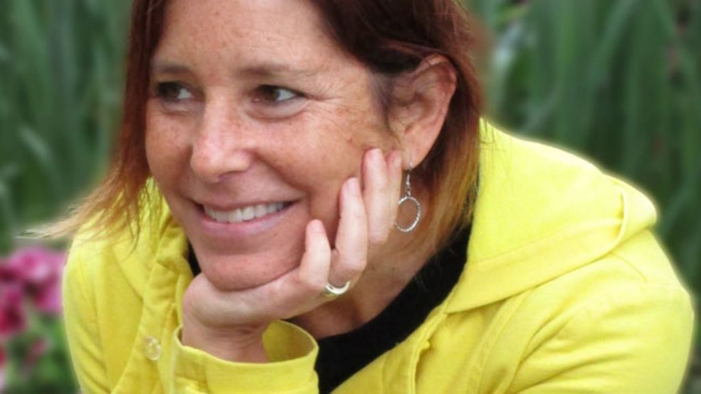 Amy Krouse Rosenthal, escritora