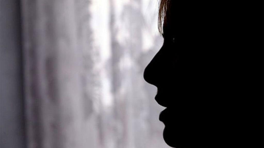 Víctima de violación