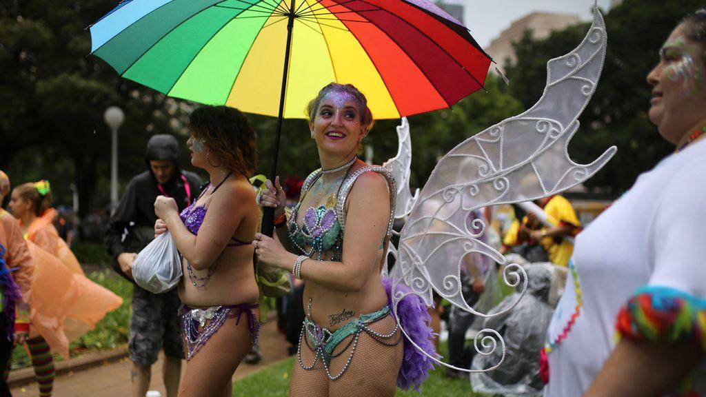 Orgullo Gay en Sydney