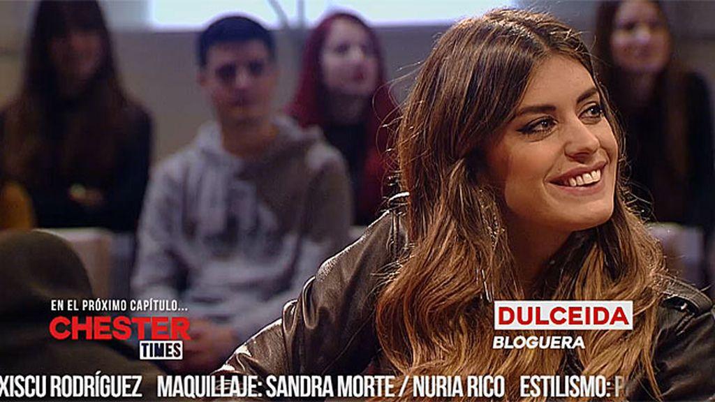 Y en el próximo programa... Miguel Ángel Revilla y Dulceida