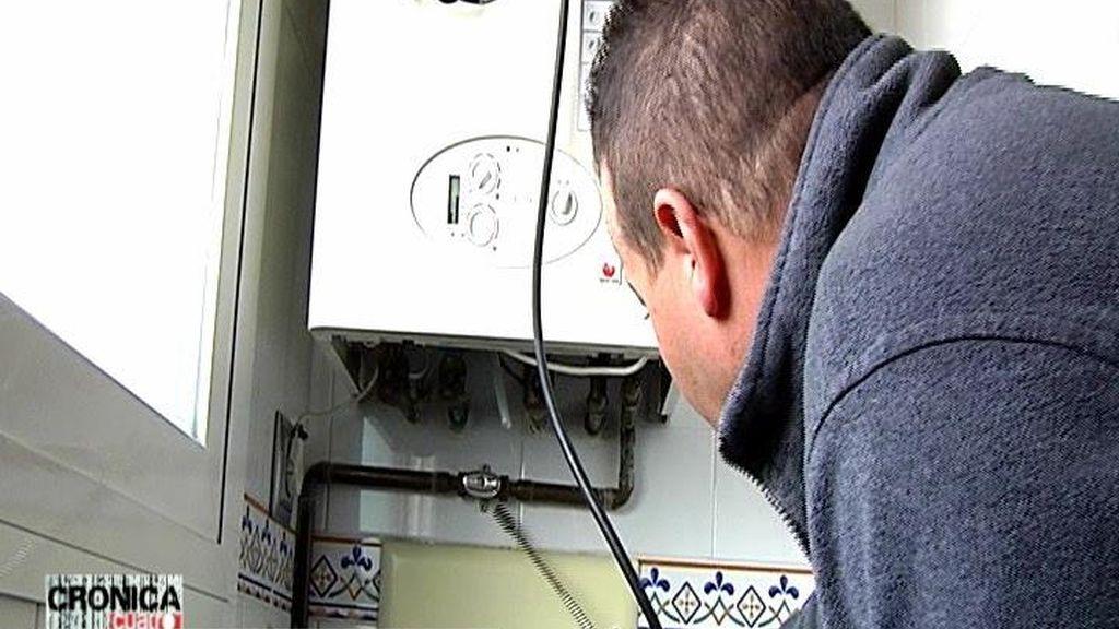 ¿Cómo identificar a un falso revisor del gas? Tres claves para que no nos estafen