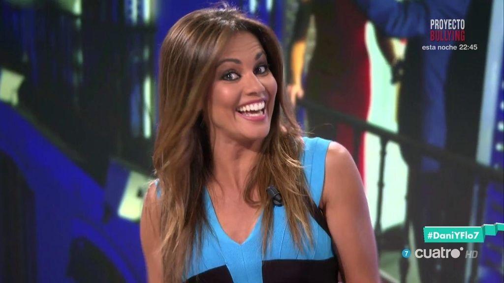 Pistas para conquistar a Lara Álvarez: anacardos, fabada, tortilla y una cerveza