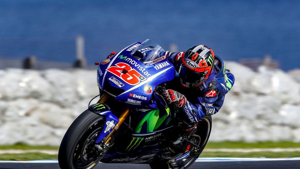 Maverick Viñales, Marc Marquez, MotoGP