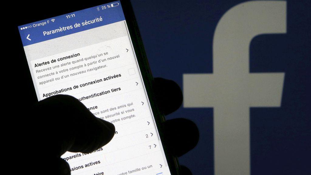 """El """"violador de Facebook"""" que grababa a sus víctimas en la """"casa del terror"""""""