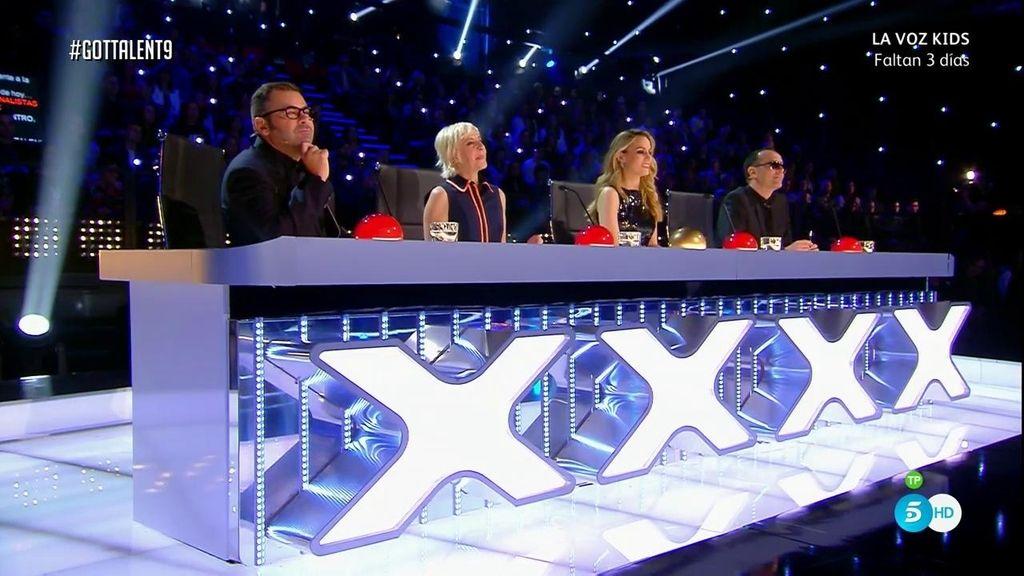 'Got Talent': Semifinal 2 (07/03/2017)