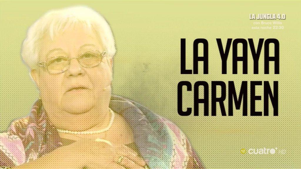 Carmen Yaya