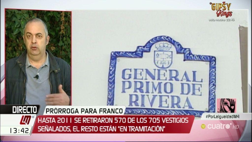 """E. Silva: """"En este país hace falta una derecha que condene un golpe militar de fascistas"""""""