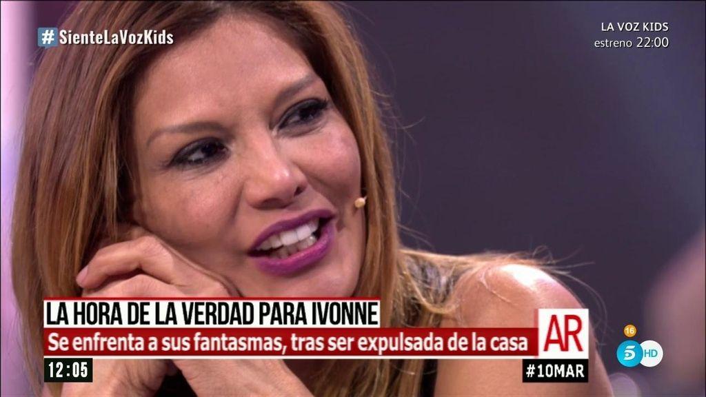 ¿Qué pasos dará Ivonne Reyes contra Pepe Navarro después de salir de GH VIP?