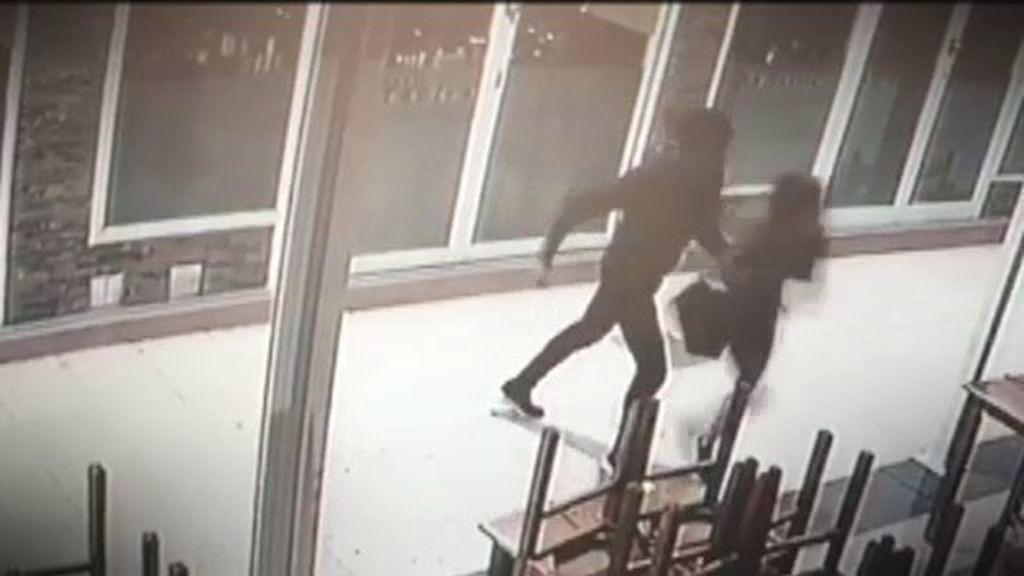Ya hay condena para el maltratador de la paliza a una joven en Benidorm