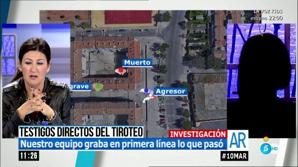 Asesinato en Granada