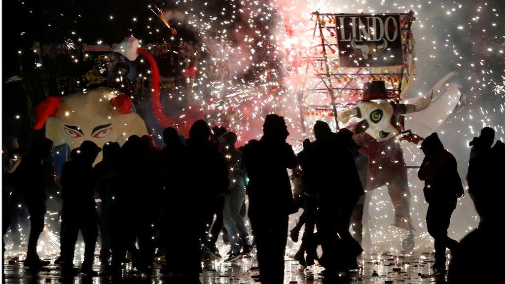 La festividad de San Juan de Dios en Ciudad de México