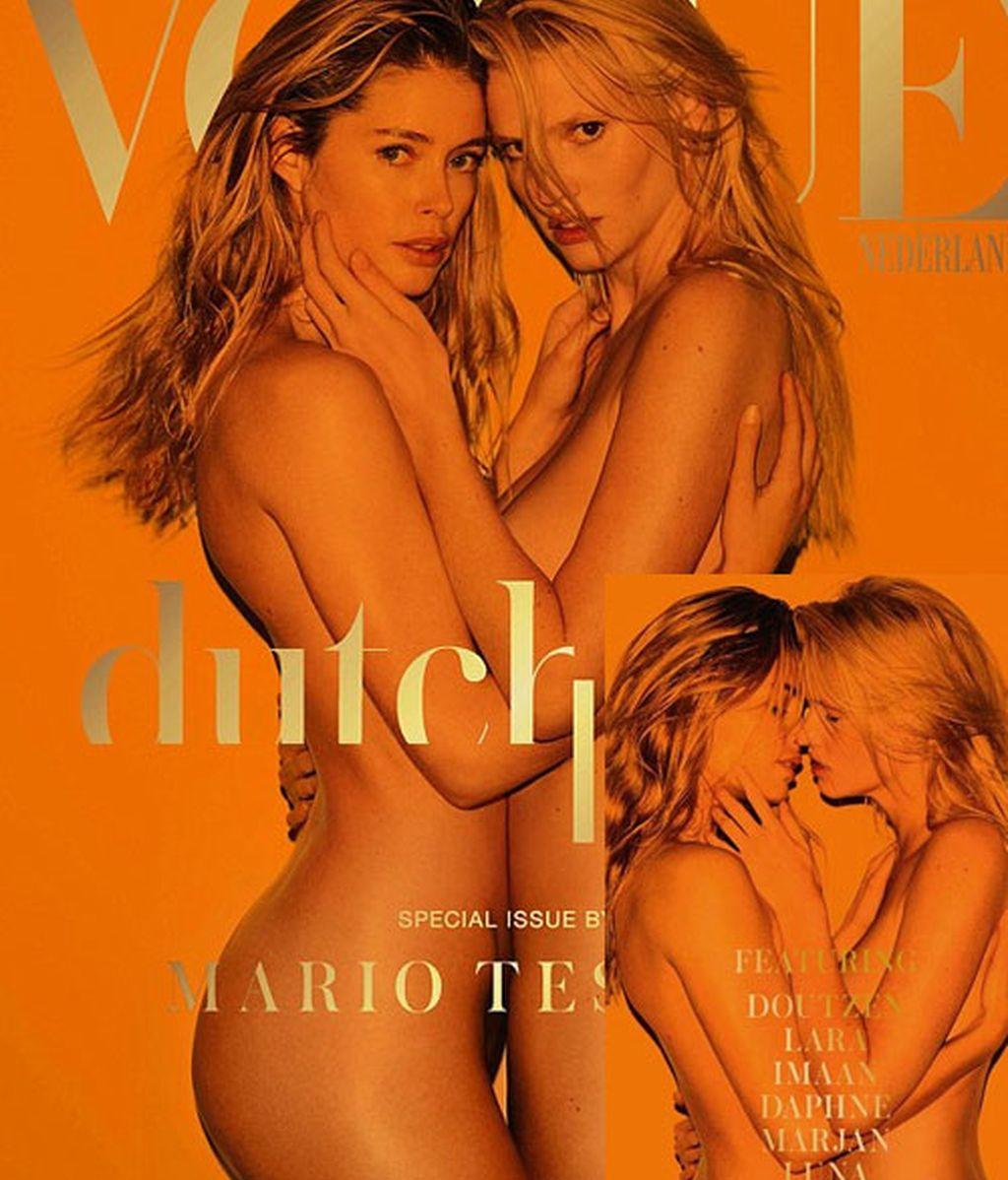 Vogue Holanda