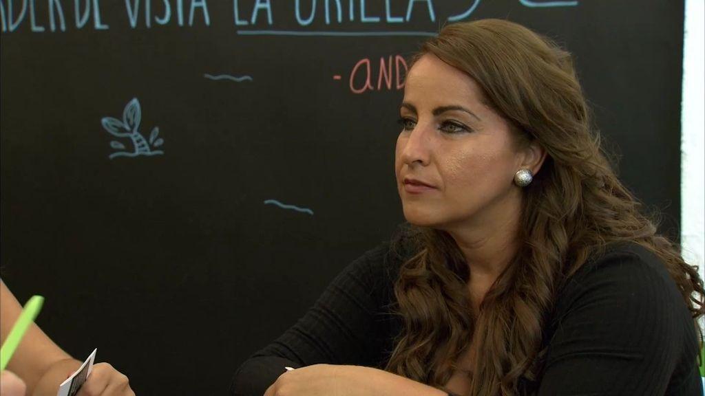 """La formación de Raquel: """"Hablo cinco idiomas con el traductor de Google"""""""