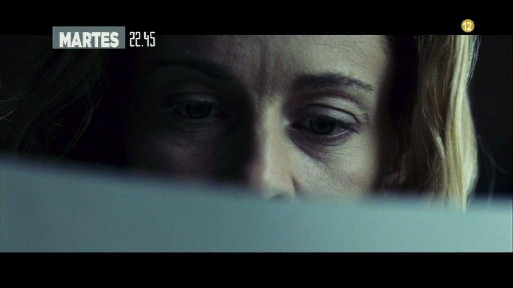 Belén Rueda regresa a 'El orfanato', este martes en Be Mad