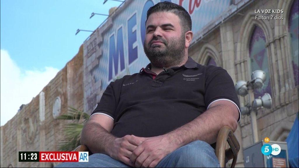 """Bruno Da Silva: """"Cursach debe tener miedo por todo lo que la Policía puede encontrar"""""""