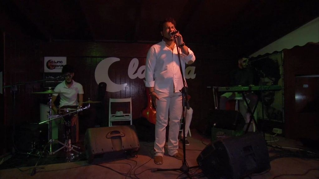 ¡Jorge el Canastero triunfa en el primer concierto de su gira!