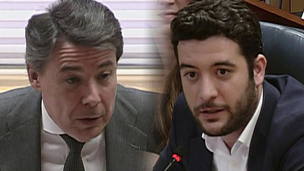 """González, a Zafra: """"Está intentado demostrar una cosa que no ha existido"""""""