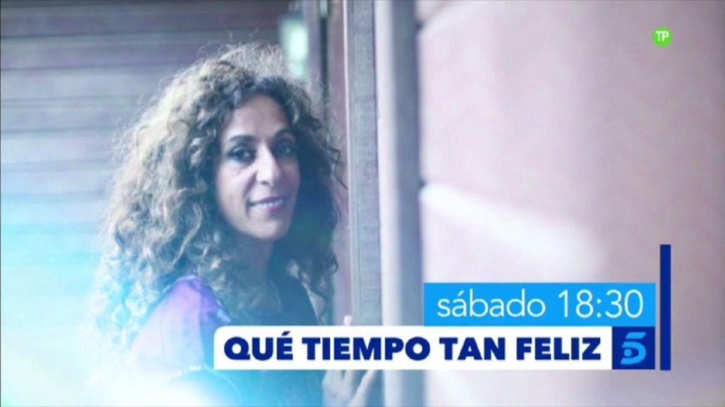 El aniversario de Félix Rodríguez de la Fuente y la visita de Rosario en '¡QTTF!'